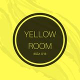 YELLOW ROOM IBZ @ TONY MARIN [13.JUL.016]