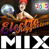 MIx Reggaetón vs Electro abril 2015   (sigueme que te sigo ,GINSA,TIKI TIKI Y MAS