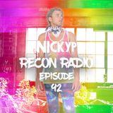 Recon Radio Episode 92