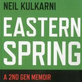 EASTERN SPRING: THE MIX