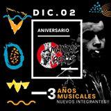 RAVEYEFF @ Klan 31 - Maniac Beats 3 aniversario (Colombia 2017)