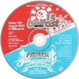 Pharmacy 'Frozen' - Promo Mix CD - Trent McDermott's Driving Trance Mix [2007]