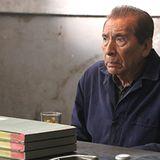 Entrevista con José Carlos Ruiz sobre 'Almacenados'