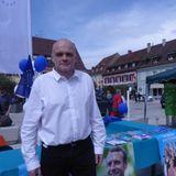 Interview élections européennes : Frédéric Petit, Modem