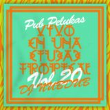 Pub Pelukas vol.20 - Nubdub