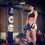 Entrevista a Lola Russo Peleadora de Muay Thai - Parte del Programa #2