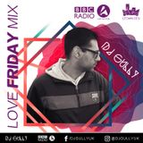 BBC Asian Network Love Friday Mix #13