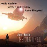 Audio Review for the Jonn Serrie album The Sentinel