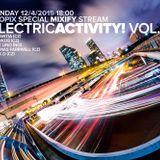 ElectricActivity! vol.2 - ZACK D Guest Mix