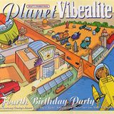 M-Zone - Vibealite 4th Birthday Party, 22nd August 1997
