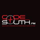thewisepranker - Jungle - CodeSouth.FM 21st January 2018
