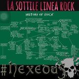 """#HexeduS  7.10.15 """"La Sottile Linea Rock"""""""