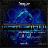 D.O.M. part 1 (Promo DJ) - TOMMY LOVE