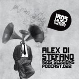 1605 Podcast 022 with Alex Di Stefano