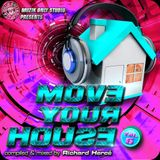 ► MOVE YOUR HOUSE #o6 ◀︎ mix by Richard Hercé
