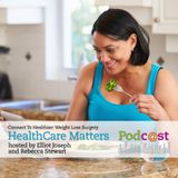HealthCare Matters: Weight Loss Surgery
