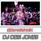 EDM MINI MIX