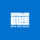 Condition Blue, July 24, 2019