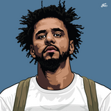 J COLE - Mixtape 1