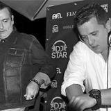 (Vintage grooves) CriccoCastelli spinning@Paradiso-Rhodes Island 2000
