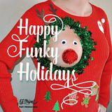 M&M Prod.- Happy Funky Holidays