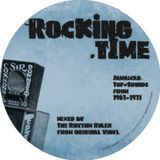 rocking time - jamaican top sounds