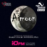 Aimoon's guest mix @ CERERA pres Echo of The Universe 095