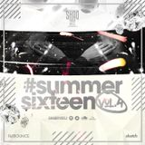 @SHAQFIVEDJ - #SummerSixteen Vol.4