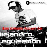 Alejandro Leguizamon - Bajo Consumo Podcast 061