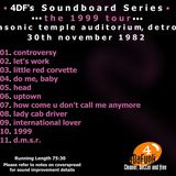 4DF004b - Soundboard Series: Detroit 82