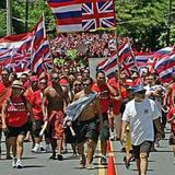 The Hawaiian Kingdom Still Reigns: Alleged Statehood is Illegal