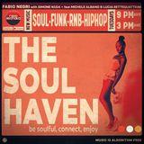 The Soul Haven 02x13 del 4.12.2018