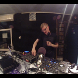 Alvin Tech - Studio Podcast Januar 2015.