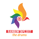 Rainbow Tape 2017 - The Drums