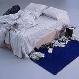 Empty Bed Jazz