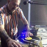 DJ TONY DR EDIT GARCIA MASTERMEGAMIX (MelodySet 4)
