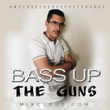 BASS UP THE GUNS - BY ANDREW GJORDENI - A DEEPER DRIVE (DARK SESSIONS DEDICATED FROM NAPLES, ITALY)