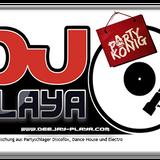 DJPLAYA DJSET ELECTRO SUMMER 27-07-2013