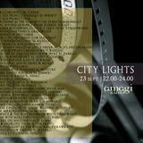 CityLights_New and beloved_23 September_AmagiRadio