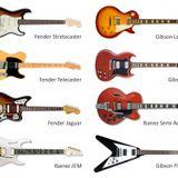 HORA CERO BLUES SPECIAL #2318 8 Chicago Guitar Players 8