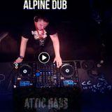 Alpine Dub LIVE @ Bass Kick :: Horror Night