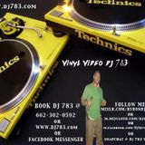 DJ 783 R&B Sensation Mix