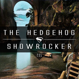 The Hedgehog - Showrocker 295 - 18.08.2016