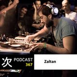 Tsugi Podcast 367 : Zaltan