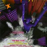 Robert Leiner (The Source) DJ at Obsession Innovation Birmingham 1993-11-27