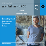 selected music #05 mixed by Dennis Engelhardt