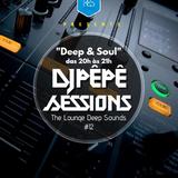 The Lounge Deep Sounds #12