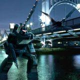 Wispy - Robotic Liberation