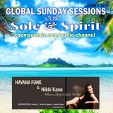 Global Sessions with Sole & Spirit