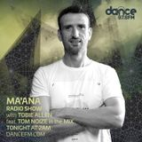 Ma'ana Radio Show 022 - Sep 13th w/ Tom Noize